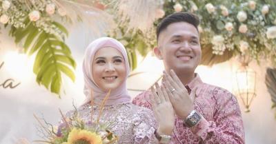 Kesha Ratuliu Tancap Gas, Ingin Punya Banyak Anak usai Menikah