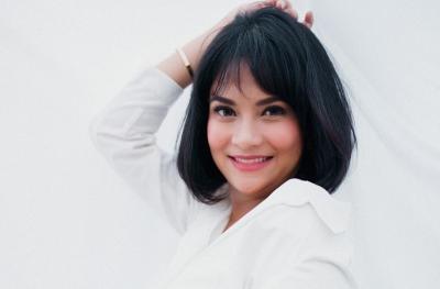 Vanessa Angel Resmi Jadi Tahanan Kota