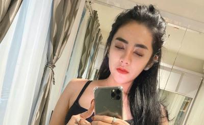 Trauma Kasus Prostitusi, Vernita Syabilla Takut Bertemu Keluarga