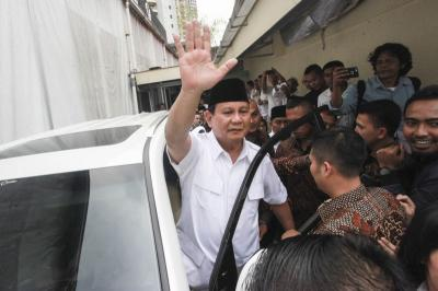 Kongres Luar Biasa Gerindra 2020, Pengukuhan Prabowo Akan Mulus?