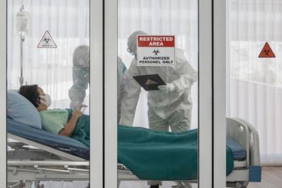Update Kasus Covid-19 Hari Ini: 91.219 Orang Suspek Virus Corona