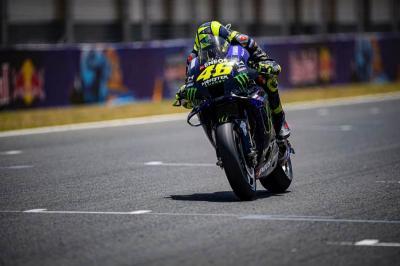 Jelang MotoGP Republik Ceko 2020, Rossi: Sirkuit Brno Selalu Spesial di Hati Saya