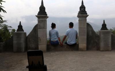 5 Tempat Wisata Romantis di Yogyakarta, Lokasi Syuting Dian Sastro di Film AADC 2