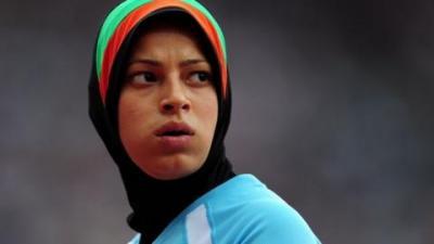5 Atlet Muslim Berhijab yang Miliki Paras Rupawan