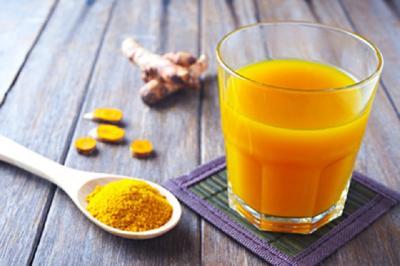 Jangan Keburu Minum Obat, Nih 5 Makanan untuk Pereda Rasa Nyeri