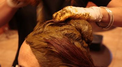 Ternyata Guys, Rasulullah dan Sahabat Pakai Henna untuk Warnai Rambut