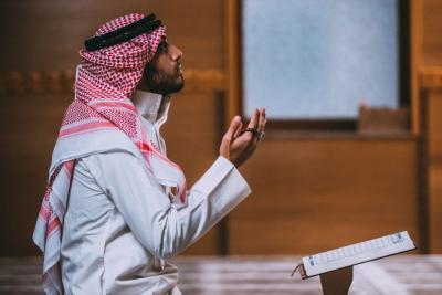 Amalkan Doa Ini Usai Sholat agar Terlindung dari Wabah dan Musibah