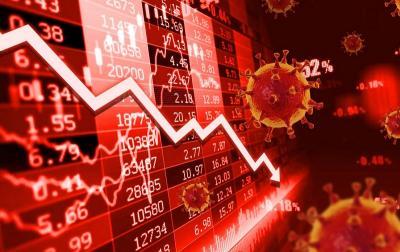 6 Fakta Pertumbuhan Ekonomi RI Minus 5,32%, Terburuk Sejak 1999