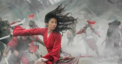 Lewatkan Rilis Bioskop, Film Mulan Tayang Perdana 4 September di Platform Streaming