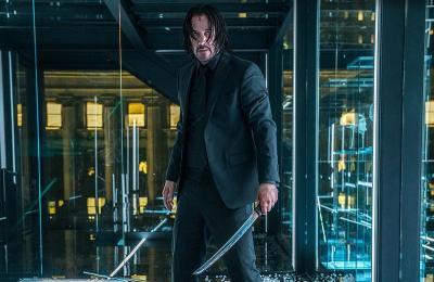 Tak Hanya Chapter 4, Lionsgate Pastikan Garap Film ke-5 John Wick