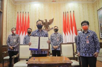 Pemkot Bogor Gandeng KPK Awasi Harta Pejabat