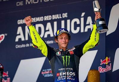Rossi Ungkap Peran Besar David Munoz dalam Kesuksesannya di Jerez