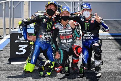 Marquez Absen, 5 Pembalap Ini Berpeluang Menang di MotoGP Republik Ceko 2020