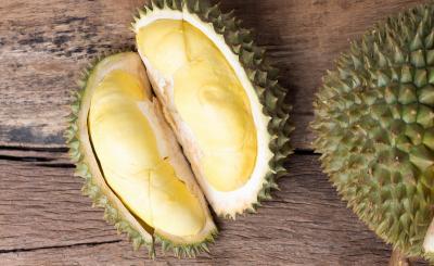 Asam Lambung Naik karena Makan Durian, Apa yang Harus Dilakukan?