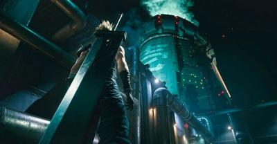 Game Final Fantasy VII Remake di PS4 Terjual 5 Juta Kopi