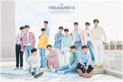 TREASURE Dominasi Chart iTunes di 19 Negara Lewat BOY