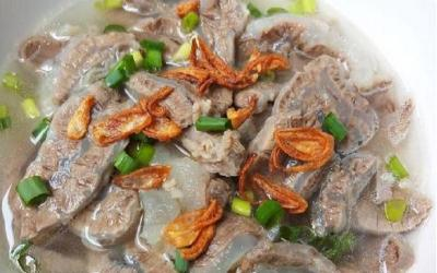 Biar Segar, Bikin Sop Sengkel Bening untuk Makan Siang Yuk