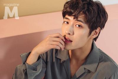 Kang Ha Neul Bocorkan Kegiatan Favorit saat Rehat Syuting