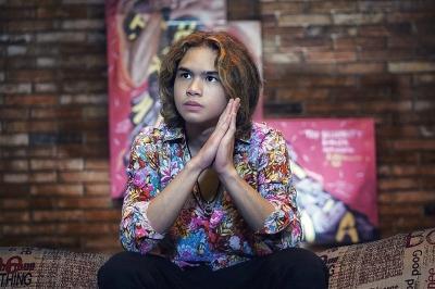 Dekat dengan Amanda Caesa, Dul Jaelani: Kami Satu Frekuensi