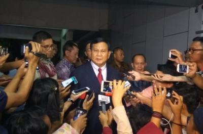 Hari Ini, Prabowo Bakal Dikukuhkan sebagai Ketum Gerindra Lewat KLB