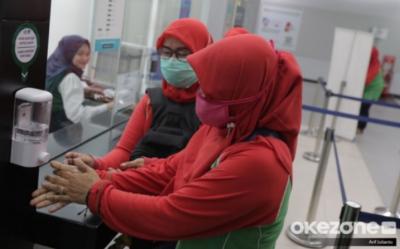 Inpres Jokowi soal Sanksi Protokol Kesehatan Ubah Perilaku Masyarakat