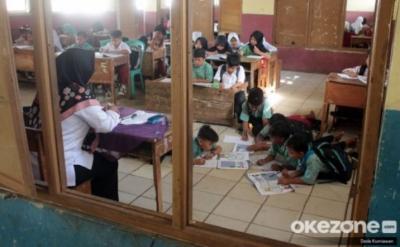 KPAI: Pembelajaran Tatap Muka di Zona Kuning Berisiko bagi Anak-Anak