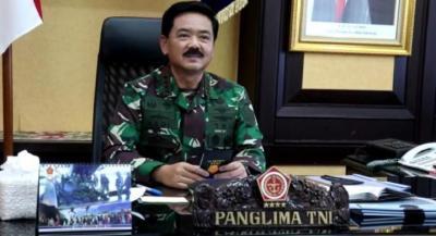 Inpres Covid-19, Panglima TNI Tekankan Pentingnya Kedisiplinan