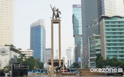 Kasus Positif Bertambah 2.277, DKI Jakarta Penyumbang Terbanyak dengan 686