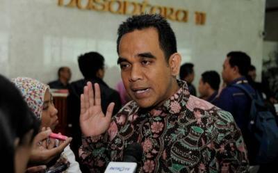 Prabowo Kembali Tunjuk Ahmad Muzani sebagai Sekjen Partai Gerindra