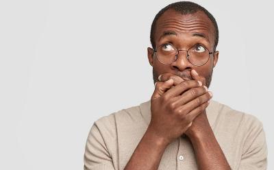 Alami Cegukan, Dokter: Jangan Panik dan Mengira Terkena Covid-19