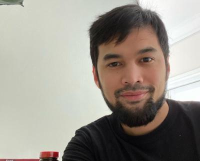 Ayah Khalid Basalamah Meninggal Kena Covid-19, Teuku Wisnu Mohon Doa Netizen