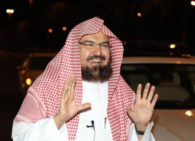 Turis Amerika Masuk Islam, Ucap Syahadat Dibimbing Imam Masjidil Haram