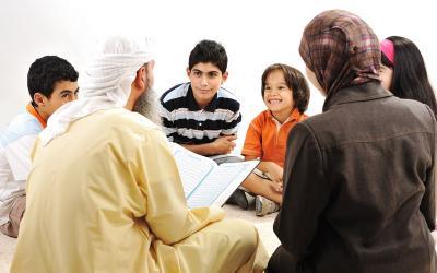 Ini Alasan Pentingnya Mengajarkan Tauhid pada Anak Sejak Dini