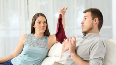 Ketahuan Selingkuh, Ini 4 Hal yang Harus Anda Lakukan