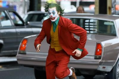 5 Film Rekomendasi Bergenre Psikologi-Thiller, Unbreakable hingga Joker