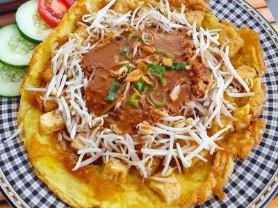 Resep Tahu Telur, Makanan Khas Surabaya yang Praktis Dimasak