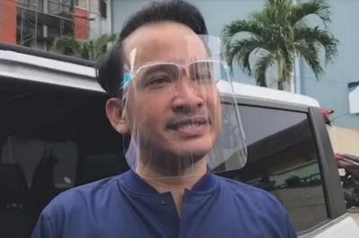 Ruben Onsu Komentari Perundungan yang Dialami Aurel Hermansyah