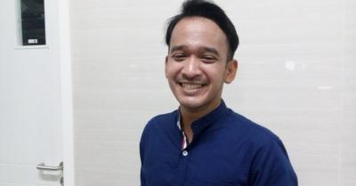 Belajar dari Kasus Aurel, Ruben Onsu Harap Orangtua Awasi Anak Main Gadget