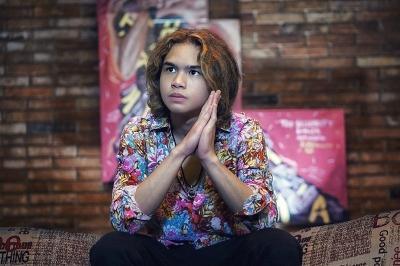 Alasan Dul Jaelani Senang Dekati Amanda Caesa