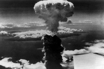 Peristiwa 9 Agustus : Bom Atom Nagasaki