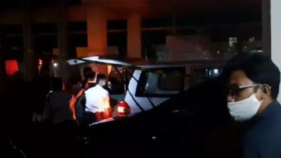 WNA Bangladesh Diduga Bunuh Diri dengan Lompat dari Lantai 15
