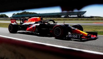 Hasil Race F1 70th Anniversary GP 2020, Verstappen Rebut Podium Juara