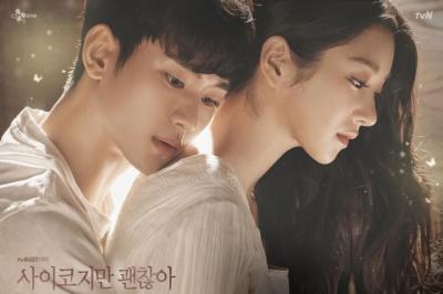 Sisa Satu Episode, Drama It's Okay To Not Be Okay Cetak Rating Tertinggi
