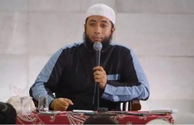Ayah Meninggal karena Covid-19, Ustadz Khalid Basalamah Tidak Buka Rumah untuk Takziah