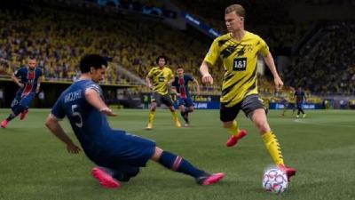Electronic Arts Hapus Opsi Selebrasi untuk Game FIFA 21