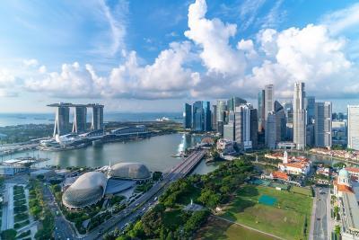 Ucapkan HUT Singapura, Sri Mulyani: Indonesia Menuju Negara Berpendapatan Tinggi