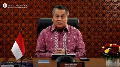 Fitch Kukuhkan Indonesia Investment Grade, Bos BI: Bukti Ekonomi Membaik