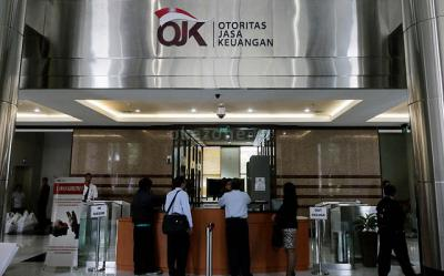 Bos OJK: Pasar Keuangan Kunci Utama Pemulihan Ekonomi