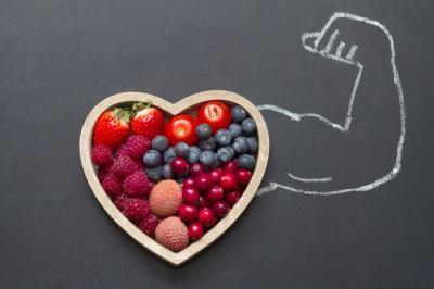6 Buah yang Ampuh Kontrol Kolesterol ketika Naik