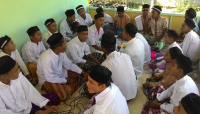 Makna di Balik Tradisi Perayaan Maulid Nabi Muhammad